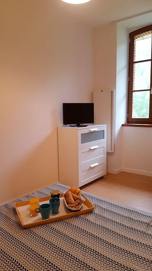 la-genette-chambre-avec-une-tv