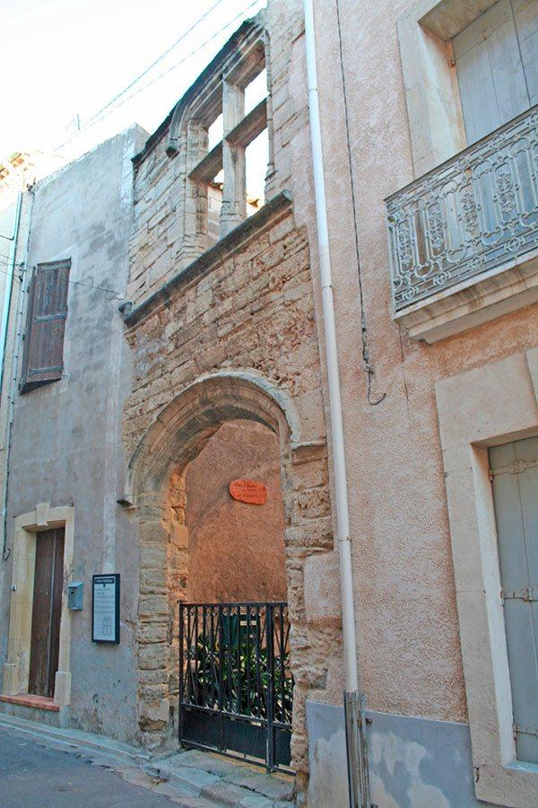 pomerols-maison-ancienne